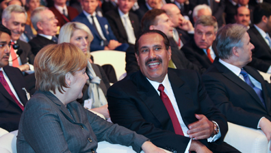 Business and Investment in Qatar Forum Berlin