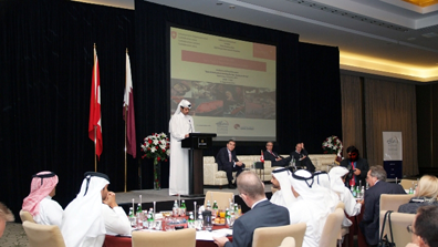 Launching of OSEC – the Swiss Trade and Investment Promotion Agency in Qatar