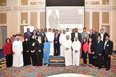 QBA and Toastmaster Dinner and Workshop
