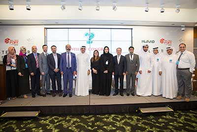 IBF, High Tech Port Fair Conclude in Doha