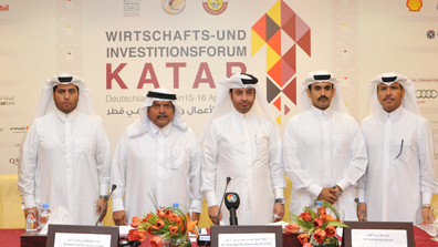 Business & Investment in Qatar Forum