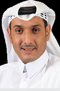 Mr  Saud Omar Almana